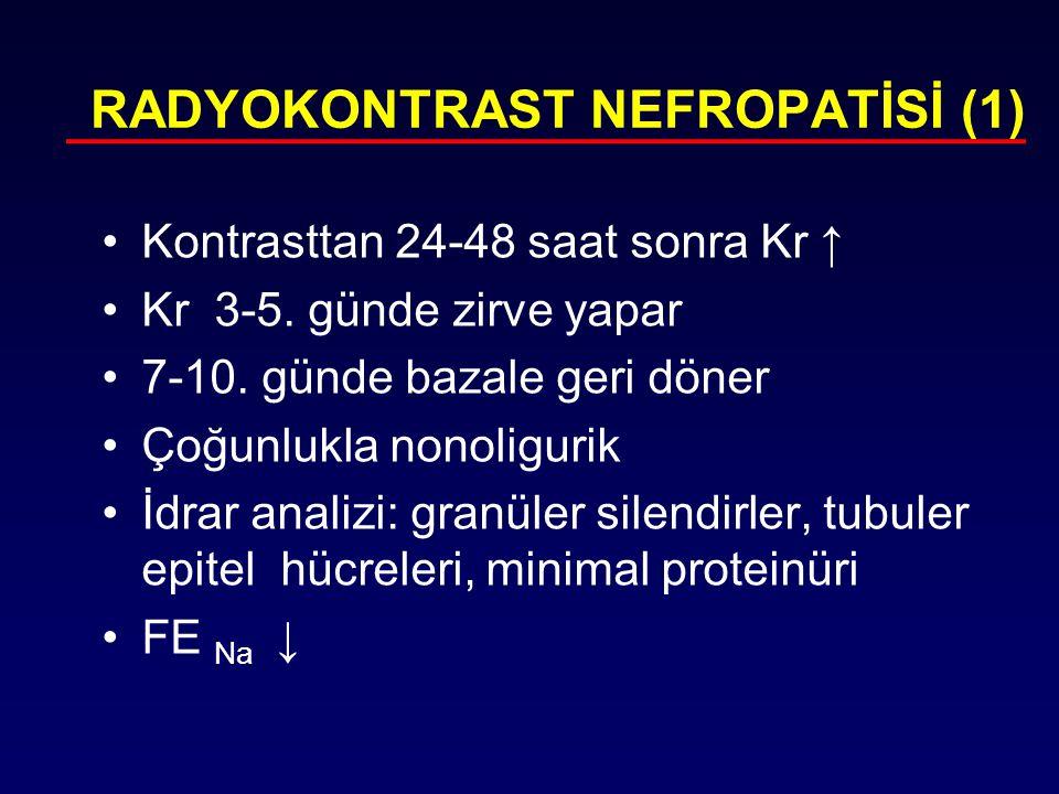 RADYOKONTRAST NEFROPATİSİ (1)