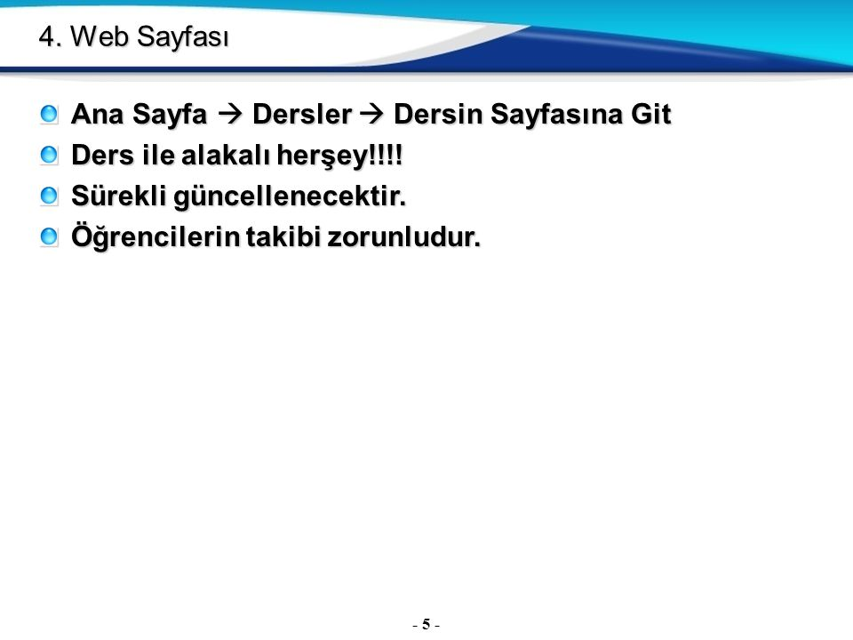 e-mail: ykeceli@hotmail.com