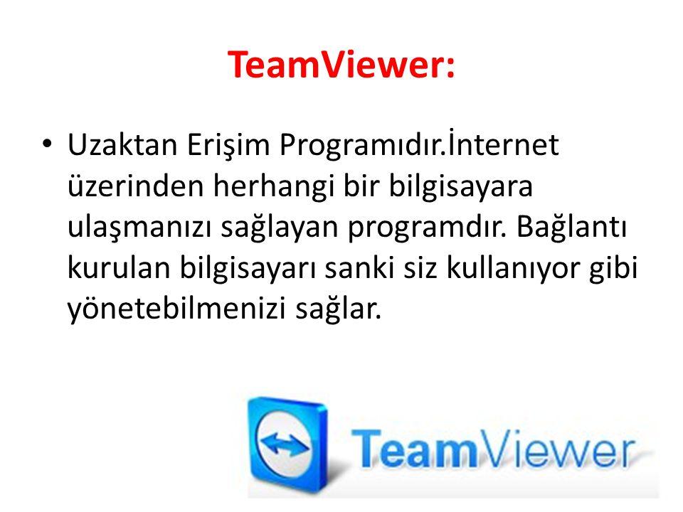 TeamViewer: