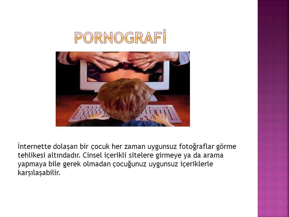porNOGRAFİ