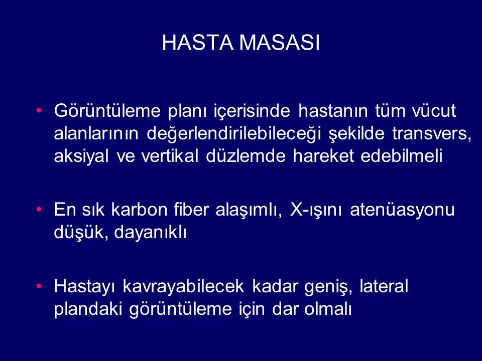 HASTA MASASI