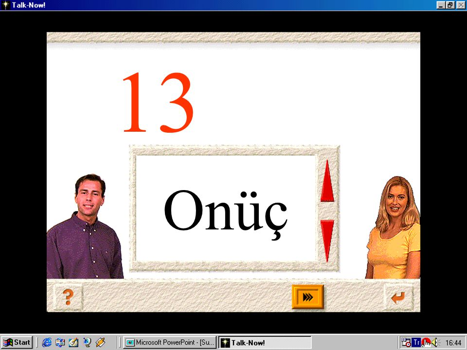 Onüç 13