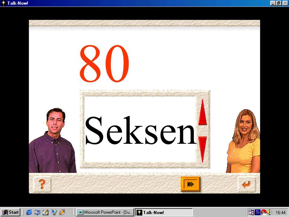 Seksen 80
