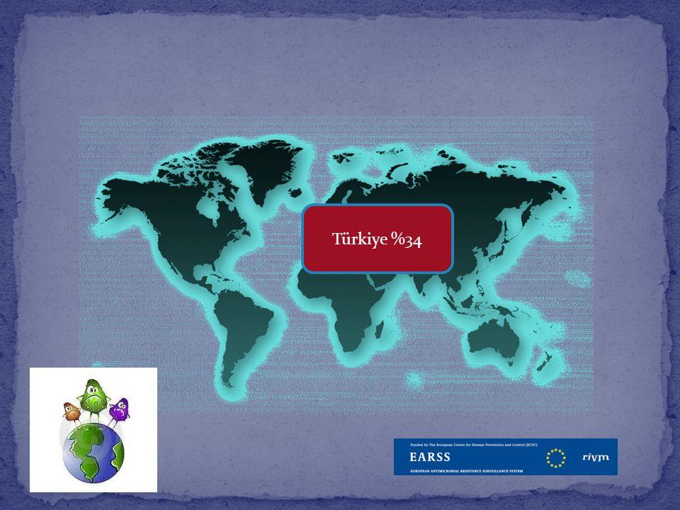 Türkiye %34