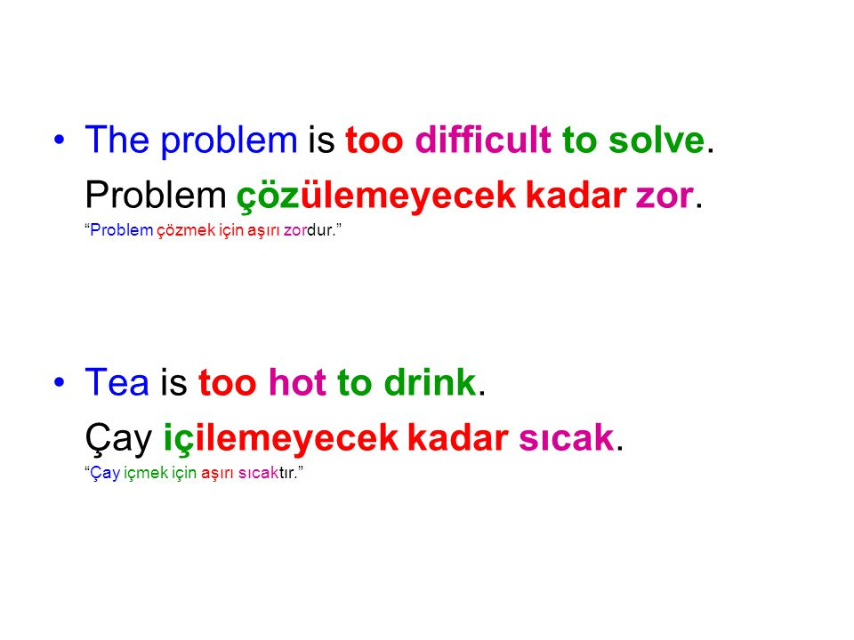 The problem is too difficult to solve.