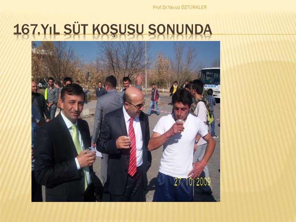 Prof.Dr.Yavuz ÖZTÜRKLER