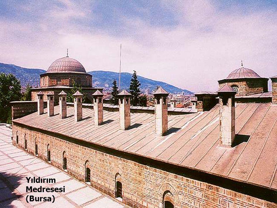 Yıldırım Medresesi (Bursa)