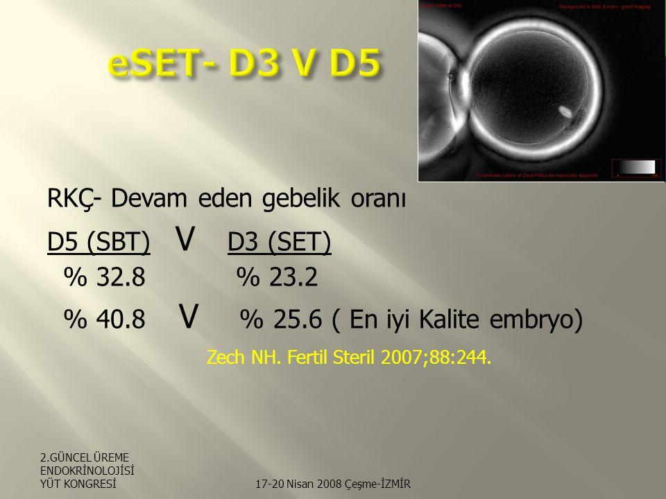 eSET- D3 V D5