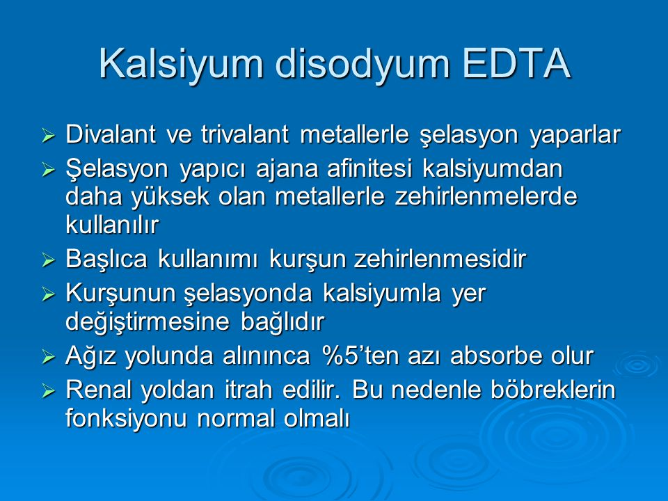 Kalsiyum disodyum EDTA