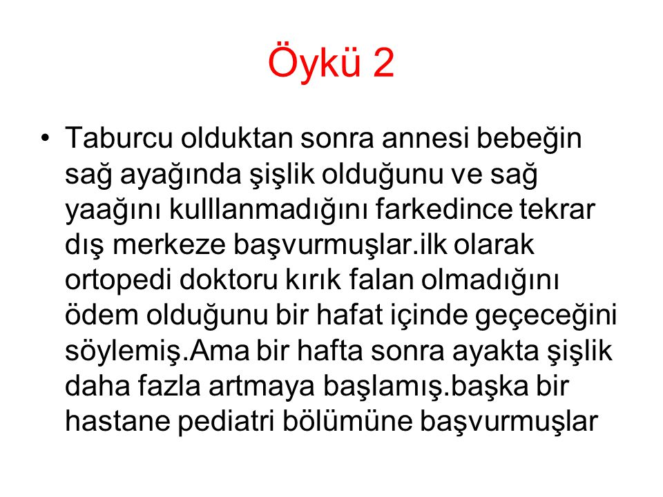Öykü 2