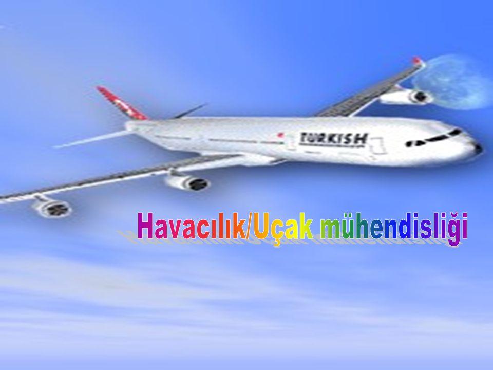 Havacılık/Uçak mühendisliği