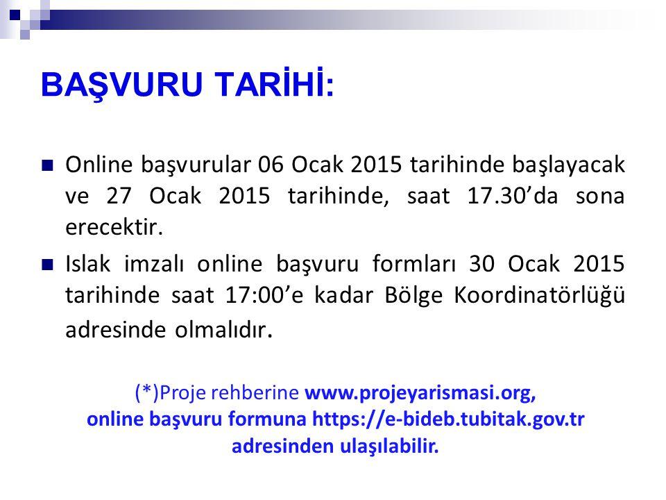 (*)Proje rehberine www.projeyarismasi.org,