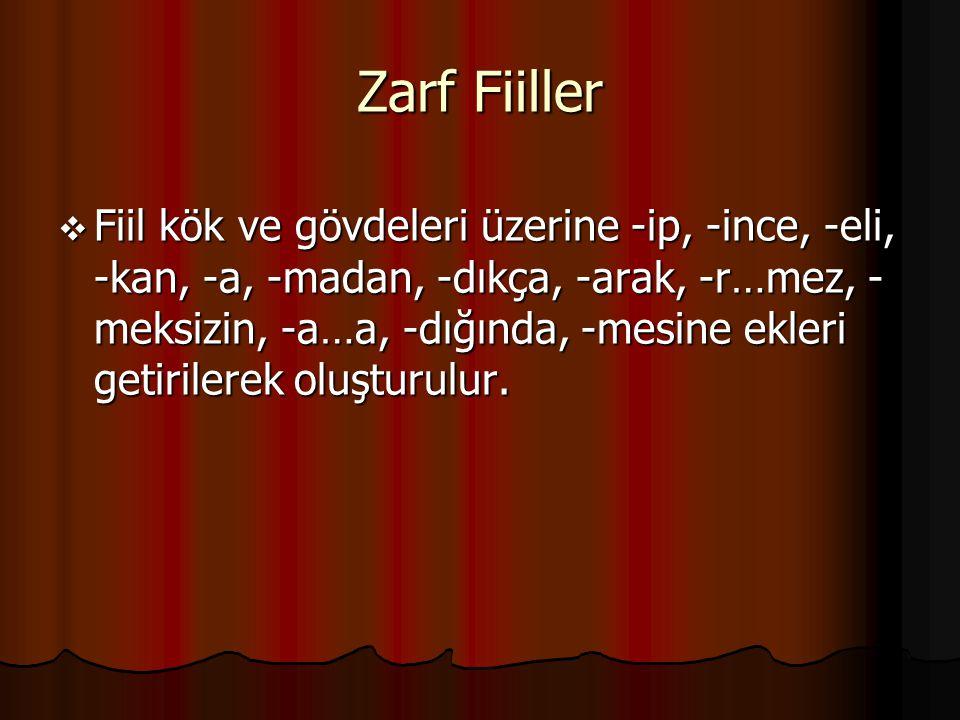 Zarf Fiiller