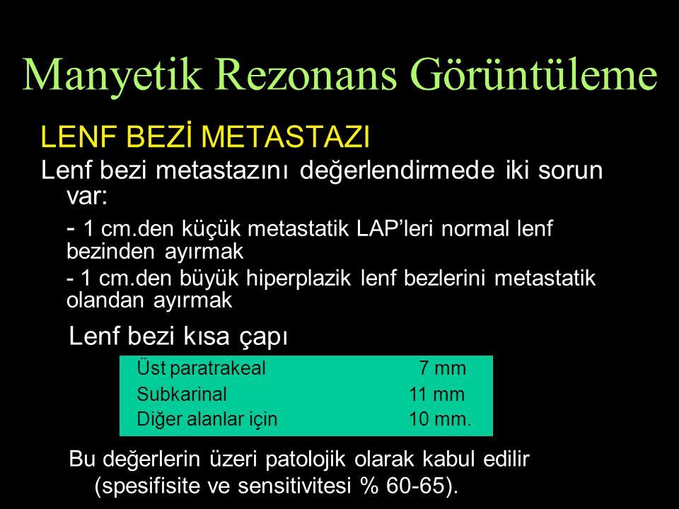 Manyetik Rezonans Görüntüleme