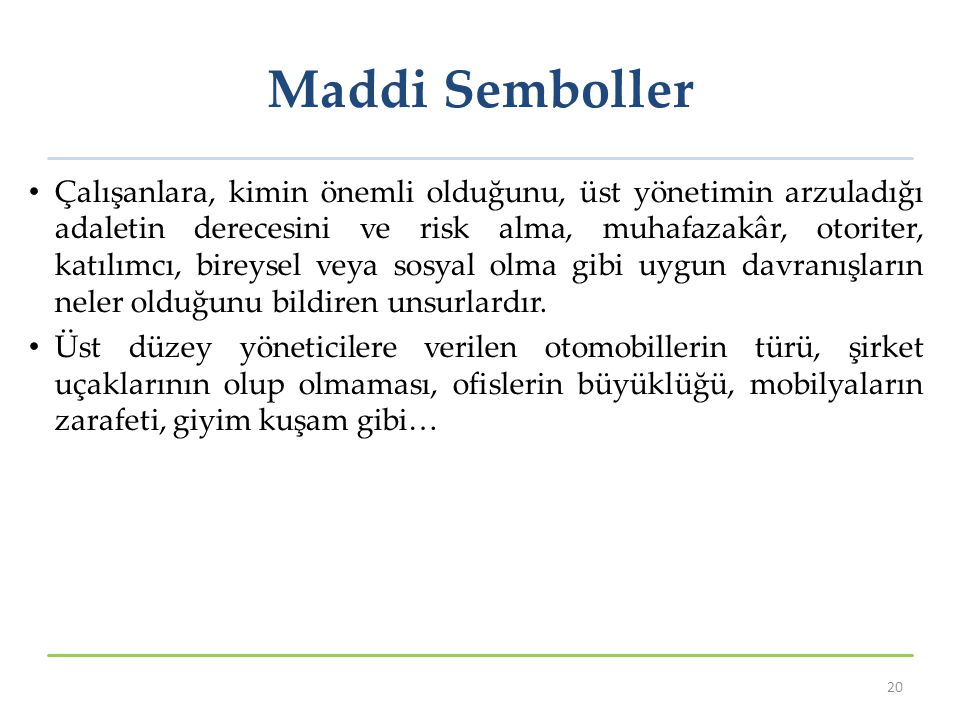 Maddi Semboller