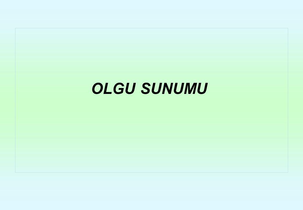 OLGU SUNUMU 27
