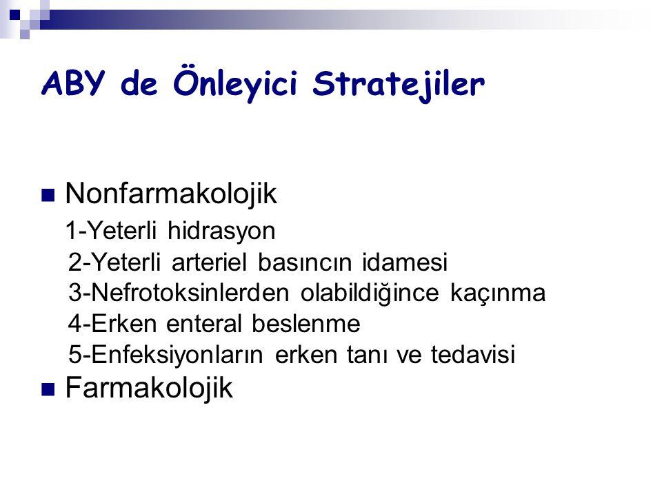 ABY de Önleyici Stratejiler