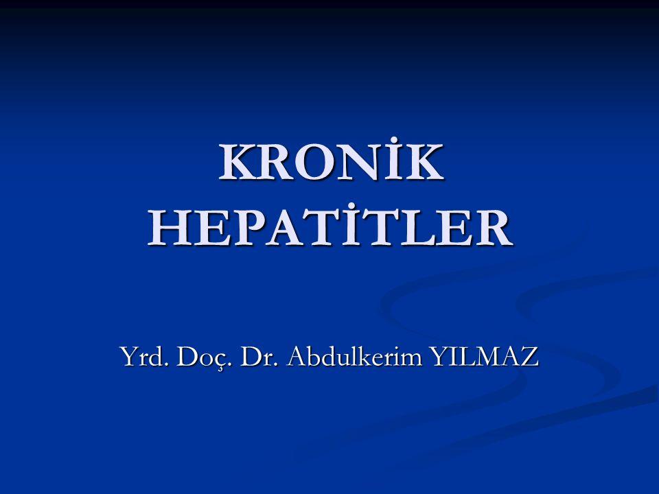Yrd. Doç. Dr. Abdulkerim YILMAZ
