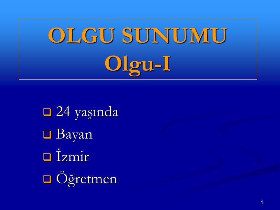 24 yaşında Bayan İzmir Öğretmen