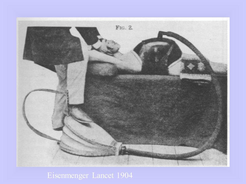 Eisenmenger Lancet 1904