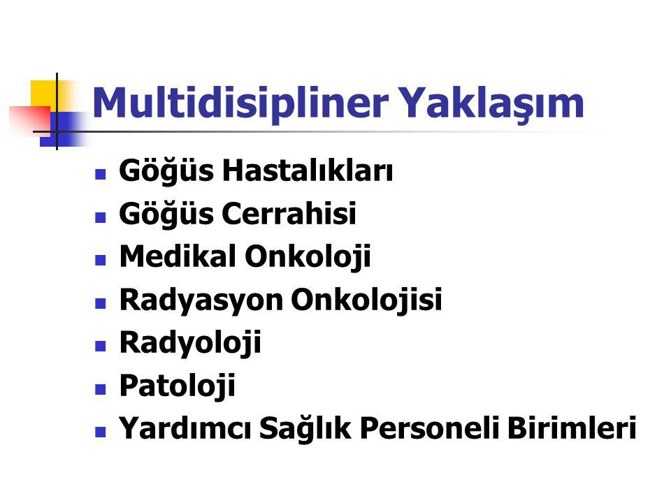 Multidisipliner Yaklaşım