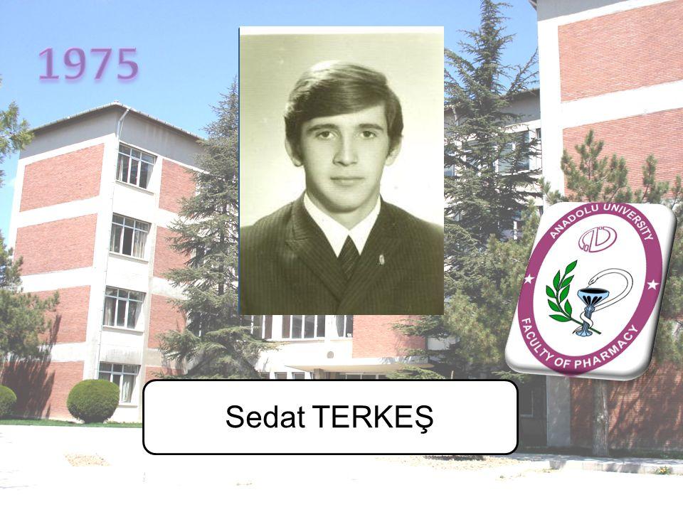 1975 Sedat TERKEŞ