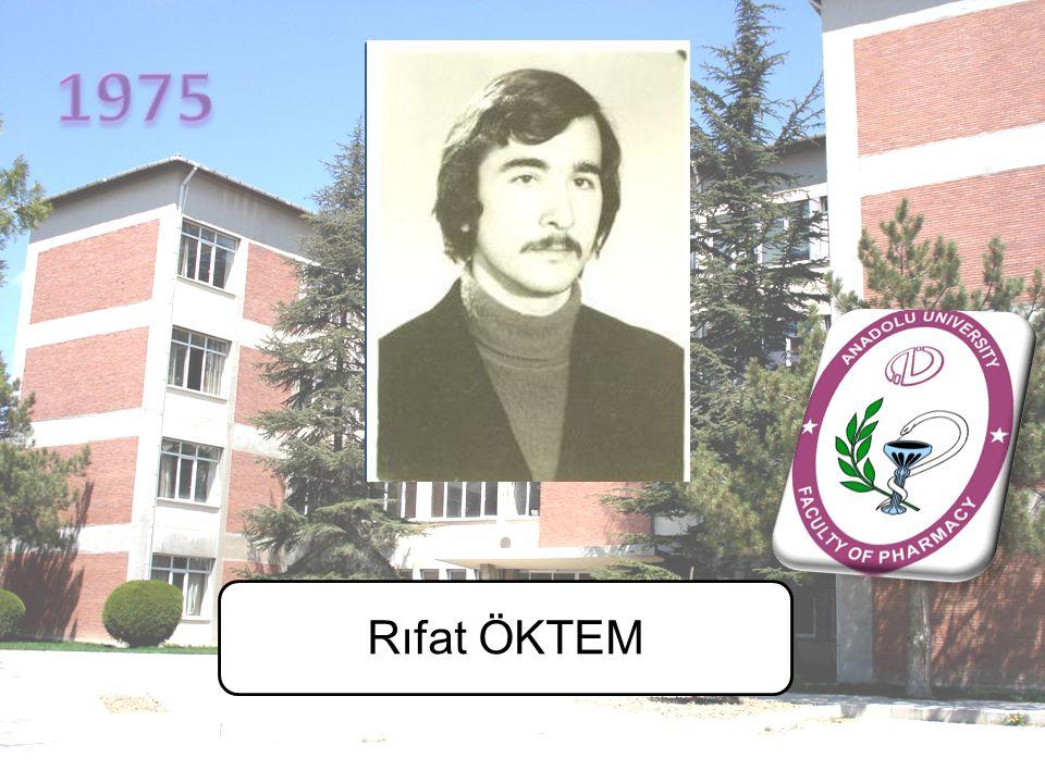 1975 Rıfat ÖKTEM
