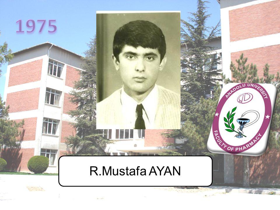 1975 R.Mustafa AYAN