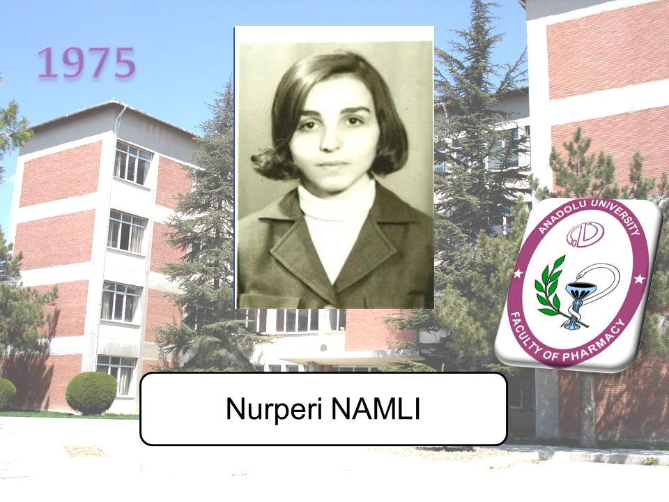 1975 Nurperi NAMLI