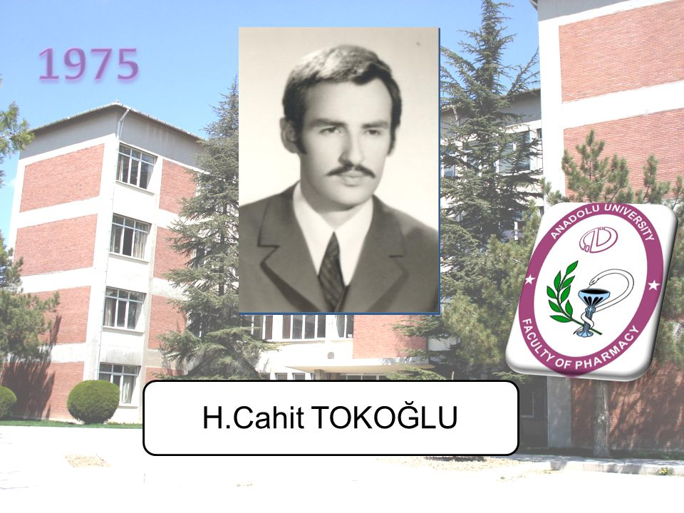 1975 H.Cahit TOKOĞLU