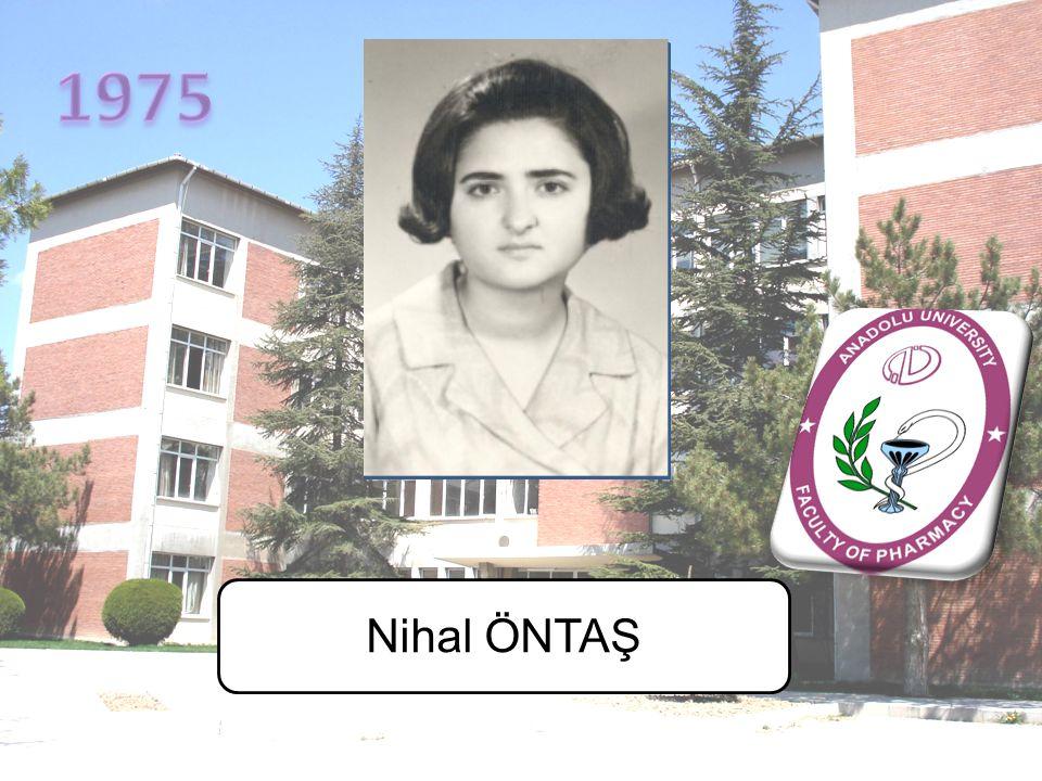 1975 Nihal ÖNTAŞ