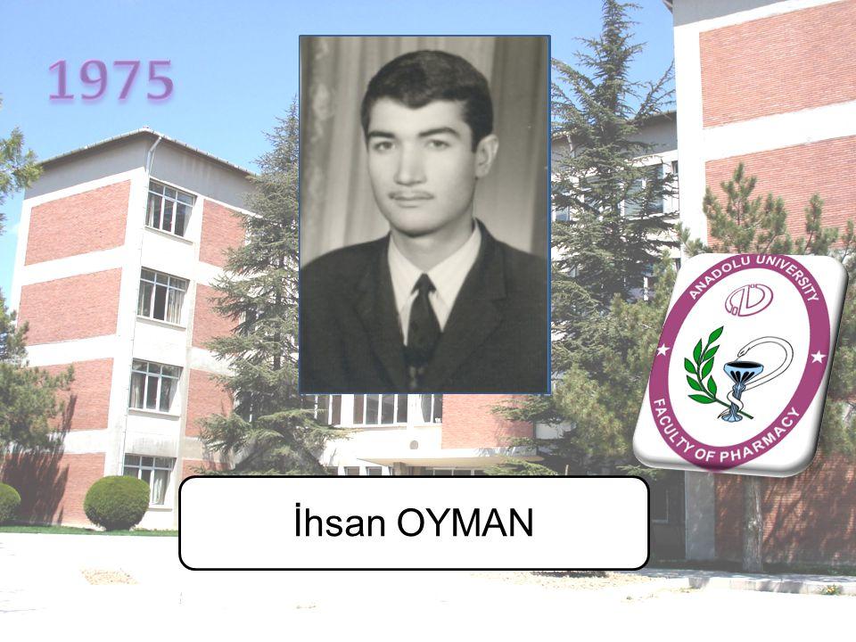 1975 İhsan OYMAN