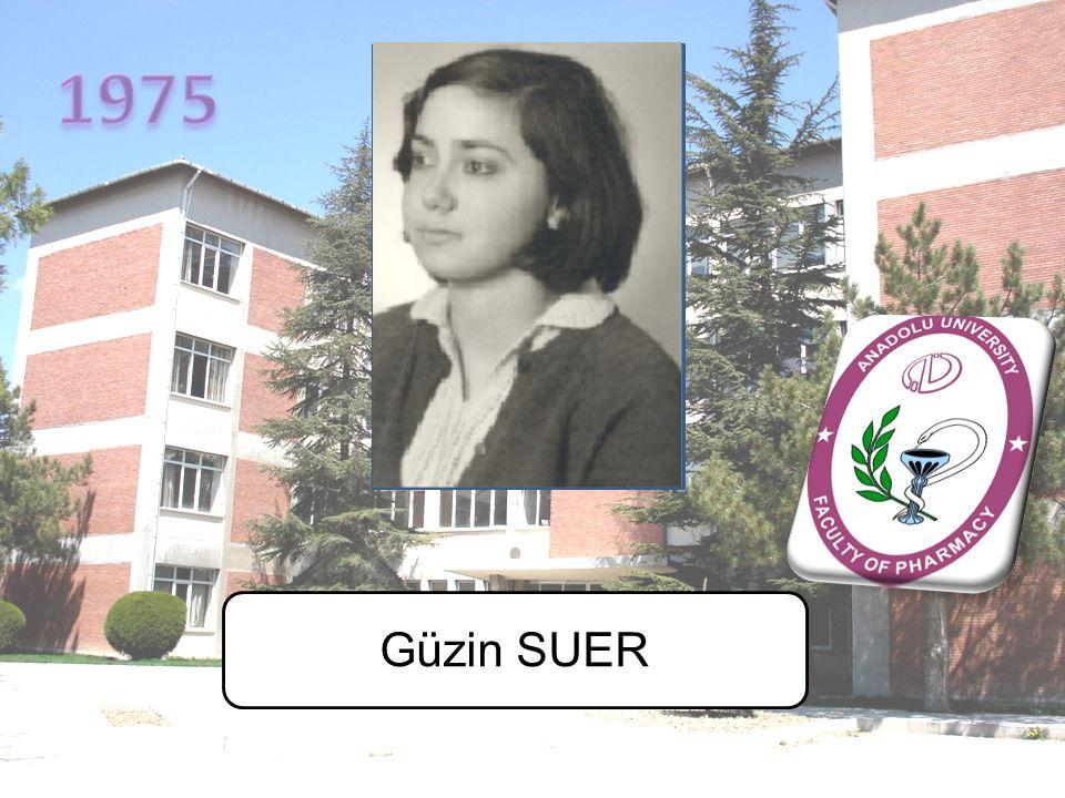 1975 Güzin SUER