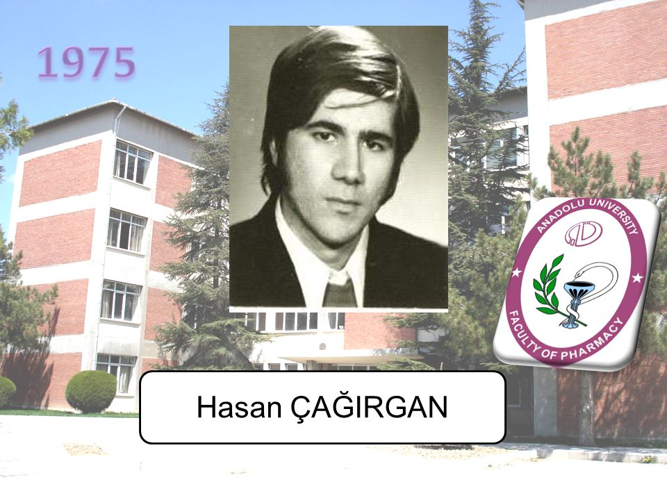 1975 Hasan ÇAĞIRGAN
