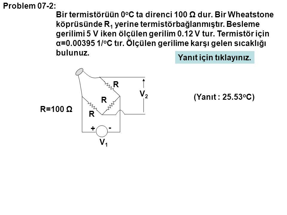 Problem 07-2: