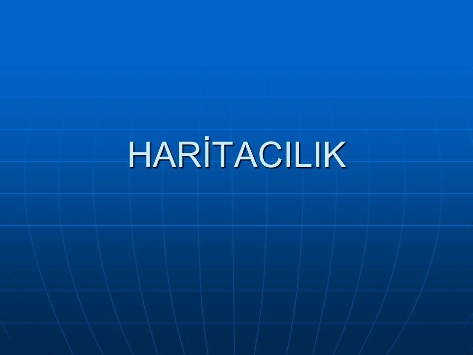 HARİTACILIK