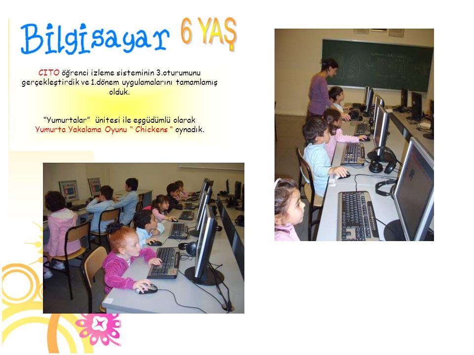 CITO 6 YAS. . CITO öğrenci izleme sisteminin 3.oturumunu gerçekleştirdik ve 1.dönem uygulamalarını tamamlamış olduk.