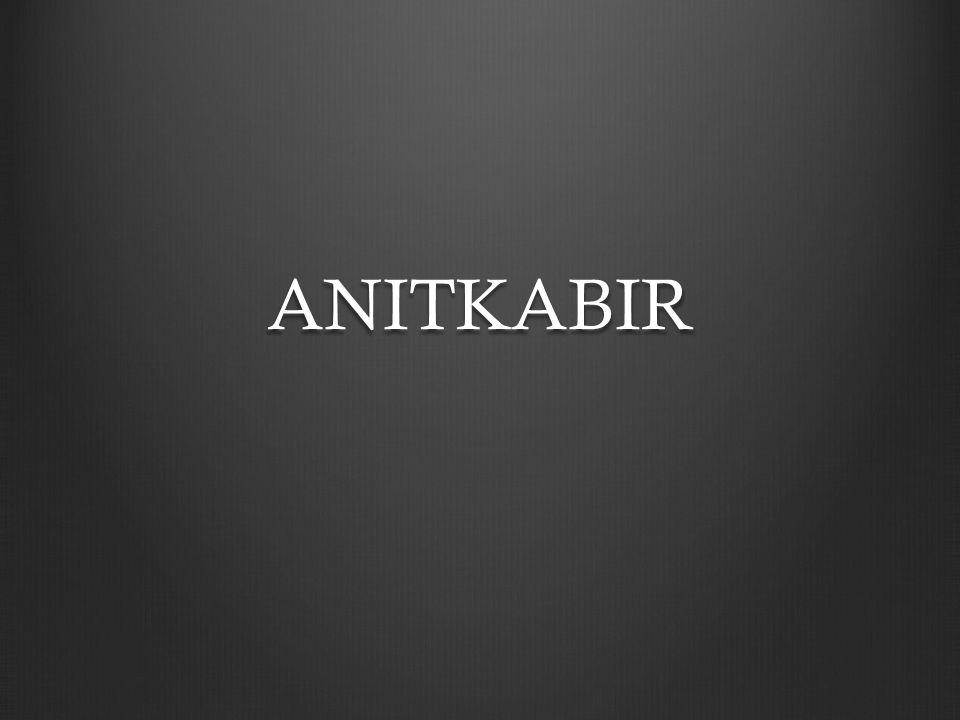 ANITKABIR
