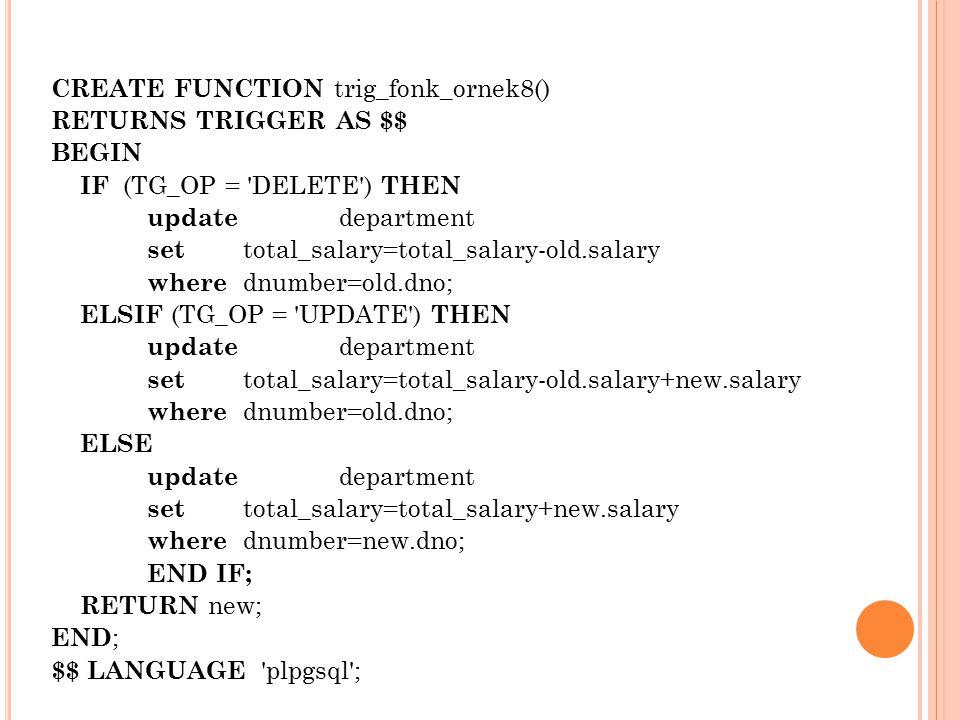 CREATE FUNCTION trig_fonk_ornek8()