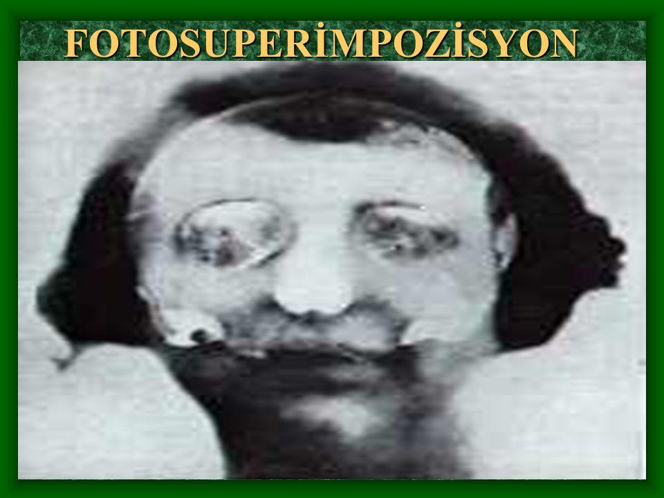 FOTOSUPERİMPOZİSYON