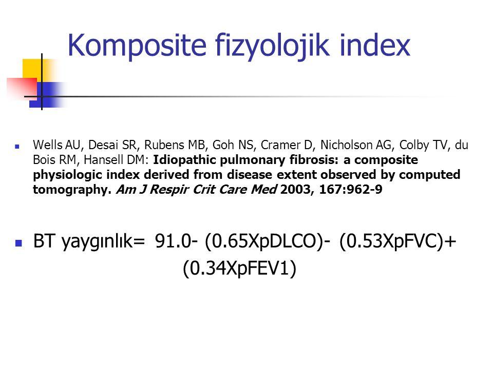 Komposite fizyolojik index