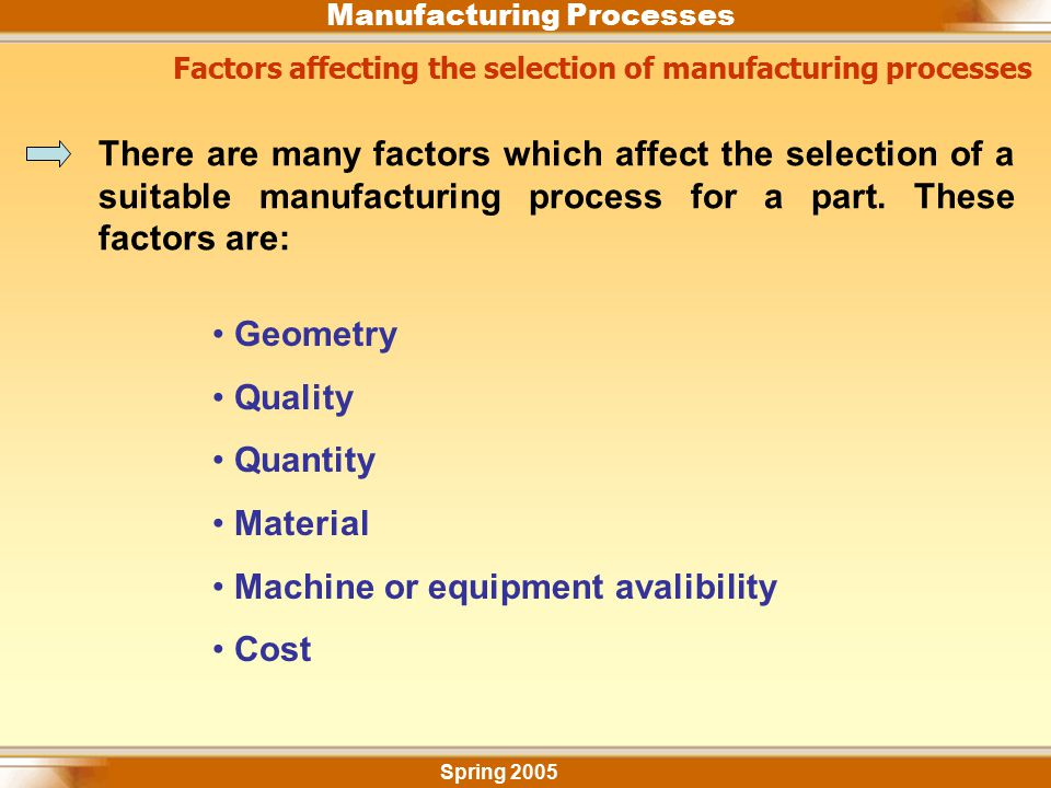 Machine or equipment avalibility Cost