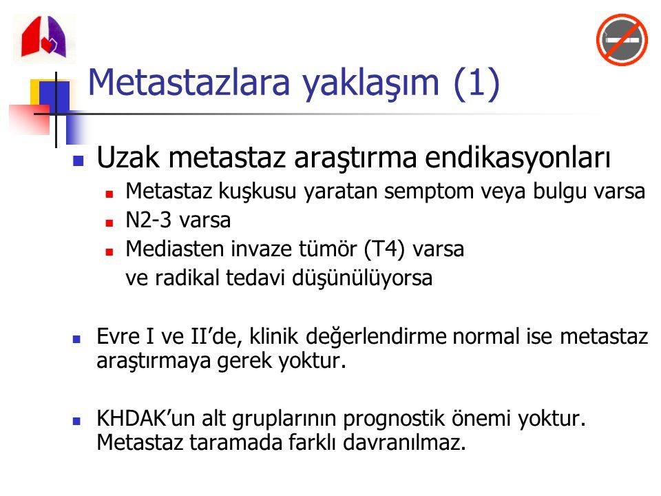 Metastazlara yaklaşım (1)