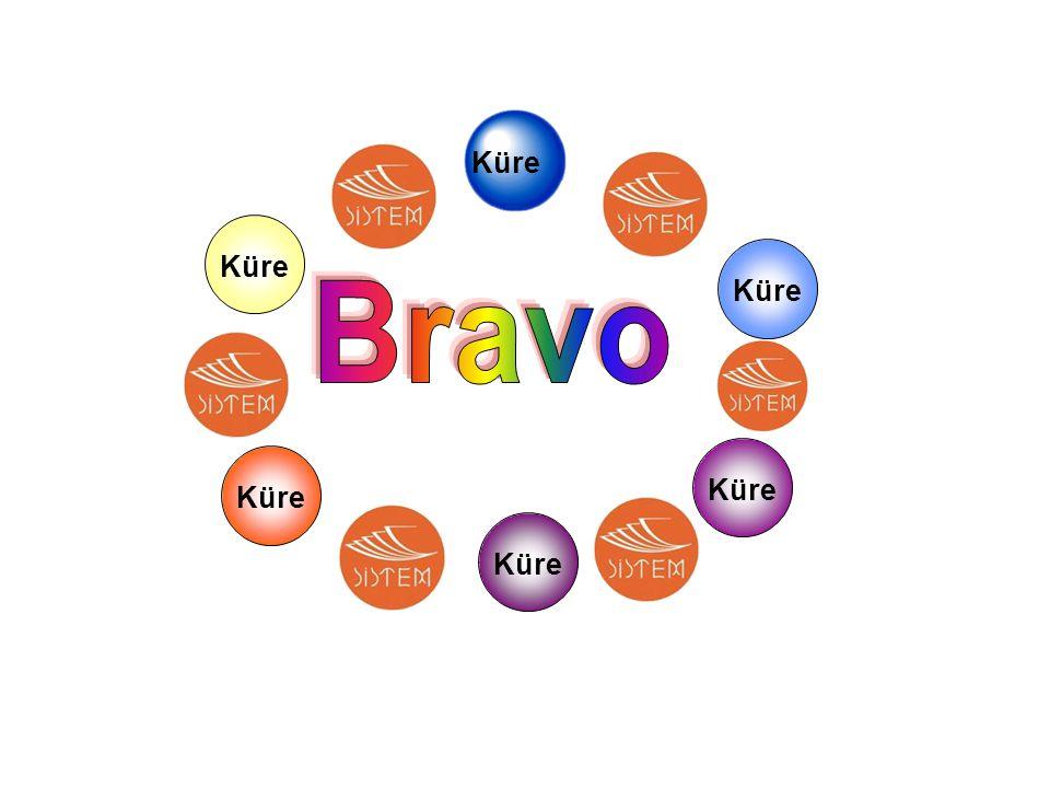 Küre Bravo