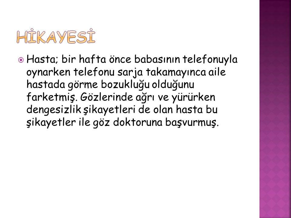 Hİkayesİ
