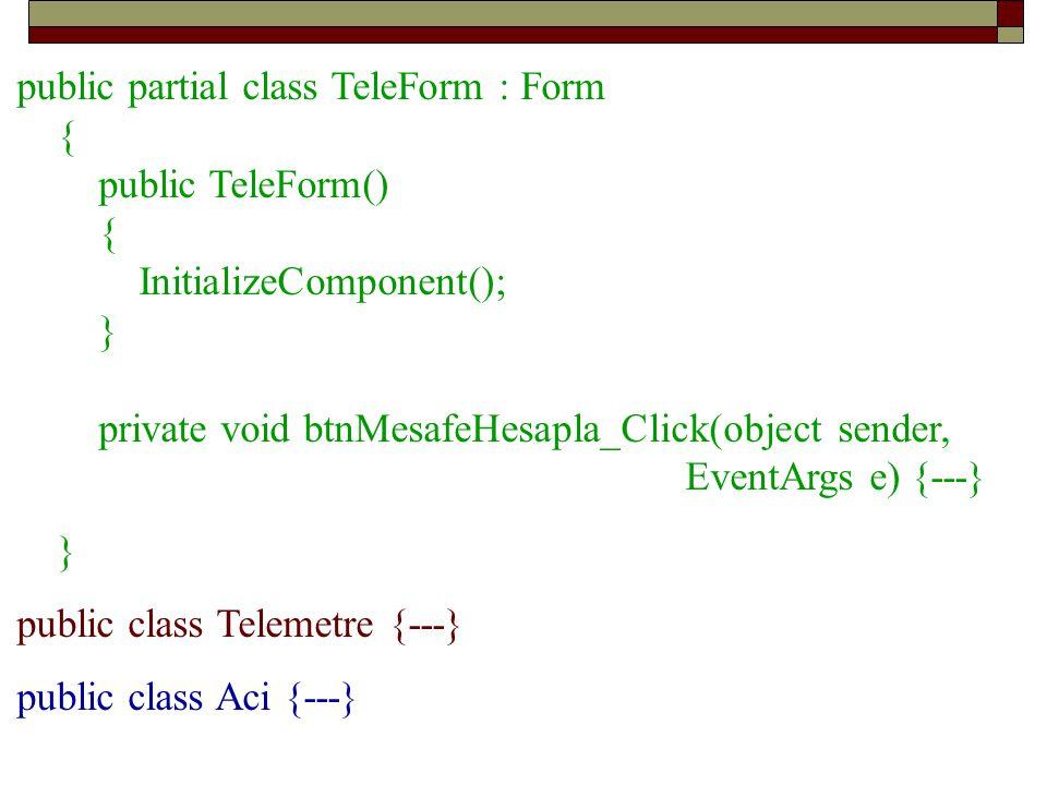 public partial class TeleForm : Form