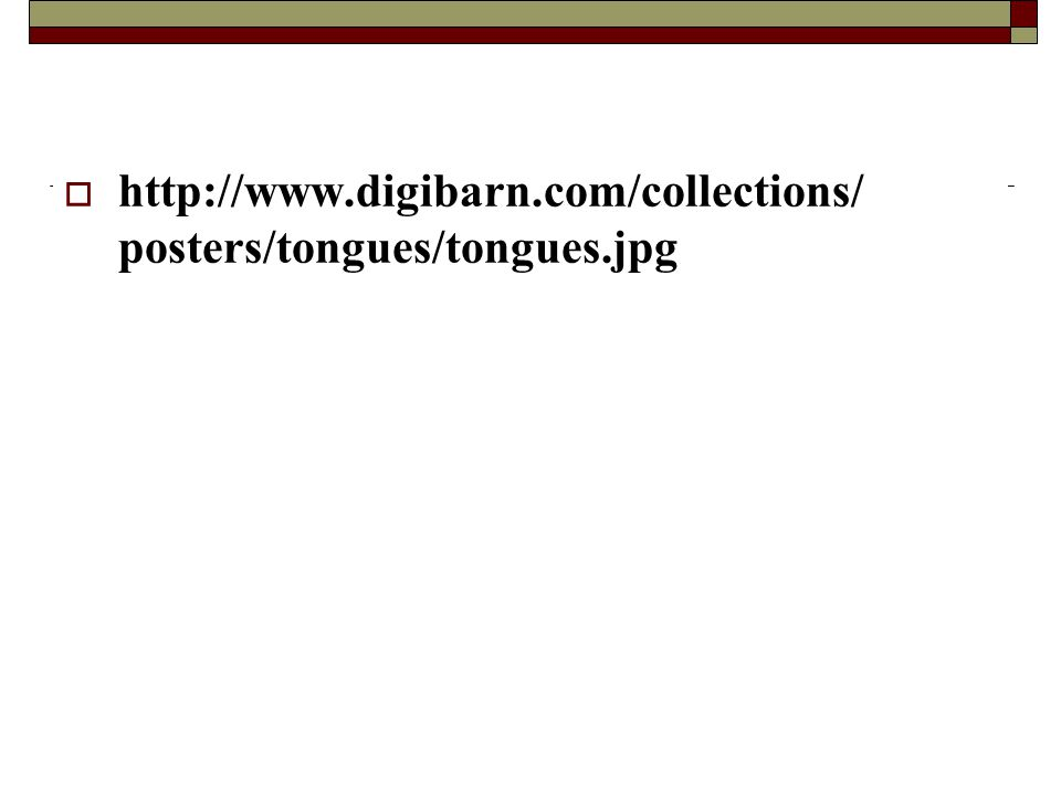 http://www.digibarn.com/collections/ posters/tongues/tongues.jpg