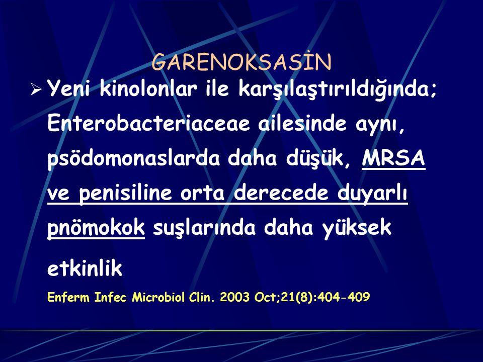 GARENOKSASİN
