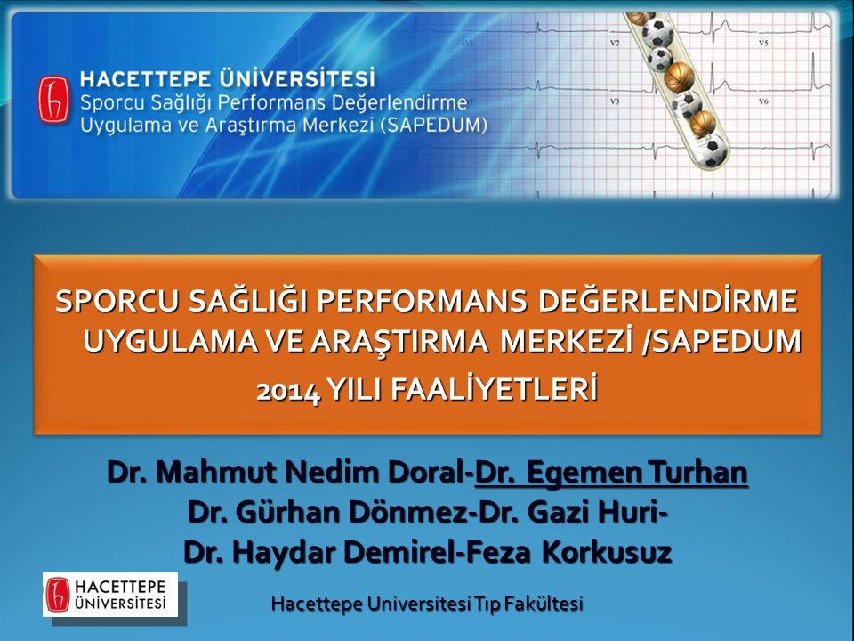 Dr. Mahmut Nedim Doral-Dr. Egemen Turhan