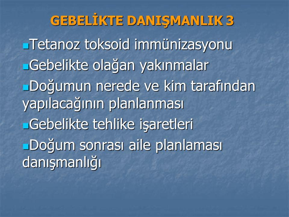 GEBELİKTE DANIŞMANLIK 3